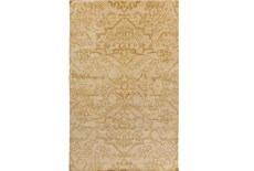 66X102 Rug-Colline Gold