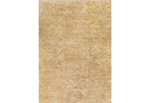 108X156 Rug-Colline Gold - 360