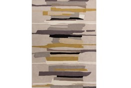60X96 Rug-Comedia Taupe/Grey