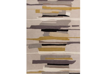 108X144 Rug-Comedia Taupe/Grey
