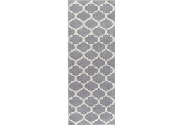 31X87 Rug-Anor Charcoal