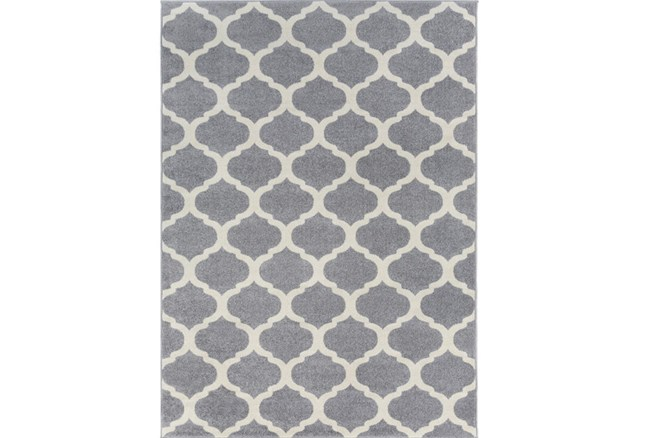 39X60 Rug-Anor Charcoal - 360