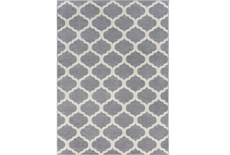 79X114 Rug-Anor Charcoal