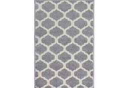 94X123 Rug-Anor Charcoal