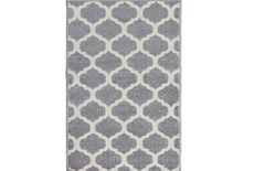 111X150 Rug-Anor Charcoal