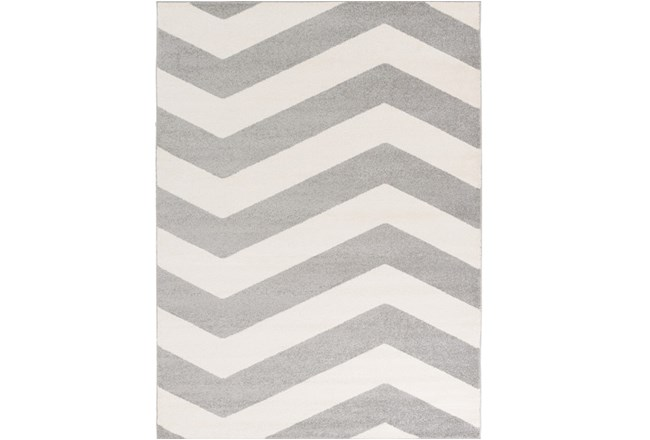 111X150 Rug-Tambaleo Grey/White - 360