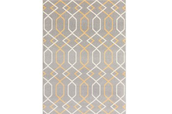 24X36 Rug-Conrad Yellow