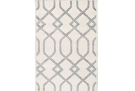 2'x3' Rug-Conrad Ivory/Grey