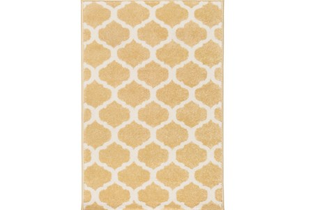 24X36 Rug-Anor Gold
