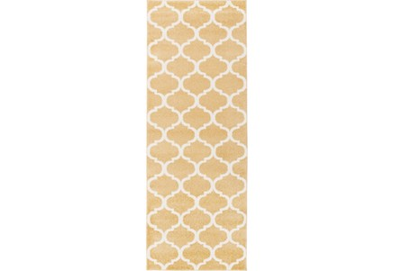 31X87 Rug-Anor Gold