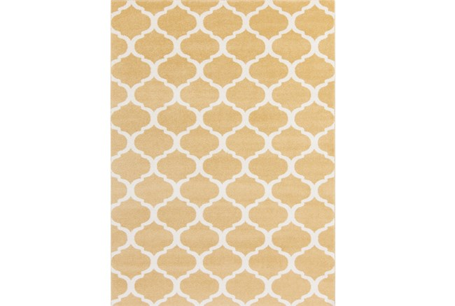 39X60 Rug-Anor Gold - 360