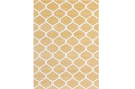 79X114 Rug-Anor Gold