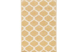 94X123 Rug-Anor Gold