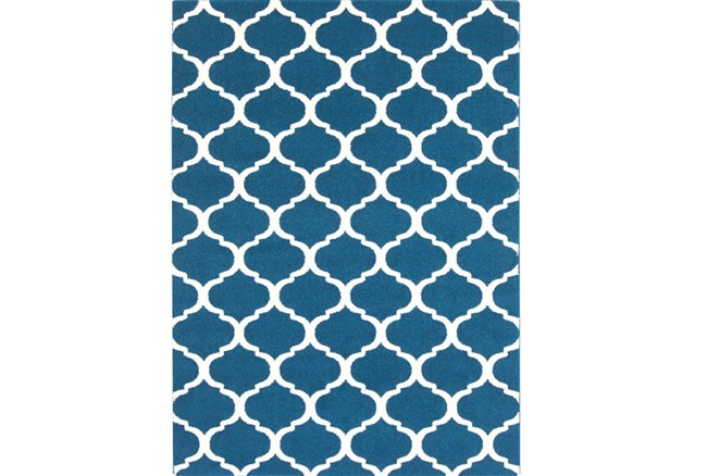 39X60 Rug-Anor Navy - 360
