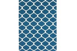 63X87 Rug-Anor Navy