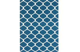 111X150 Rug-Anor Navy