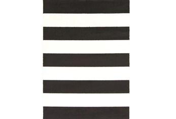 "3'3""x5' Rug-Limba Black"