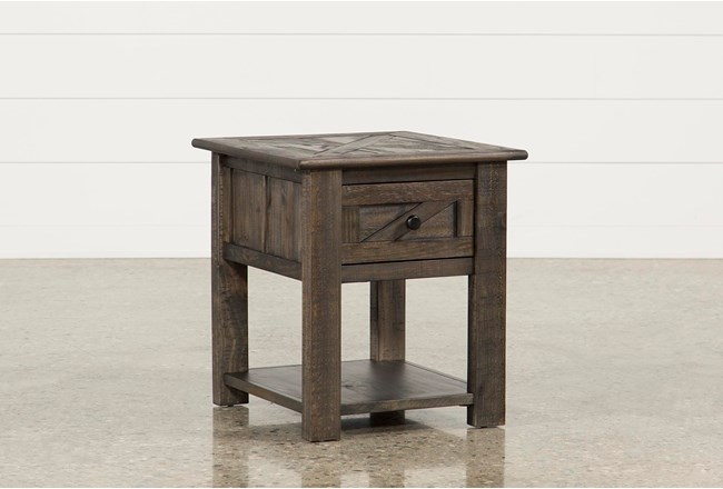 Grant End Table - 360