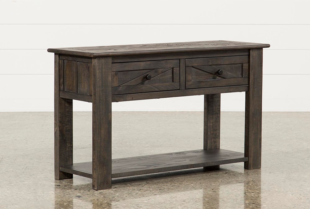 "Grant 50"" Sofa Table"