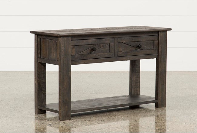 "Grant 50"" Sofa Table - 360"