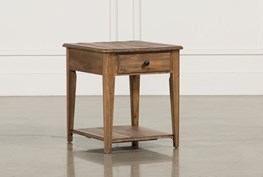 Jonah End Table
