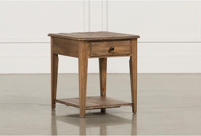 Jonah End Table - 360