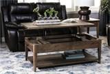 Jonah End Table - Room