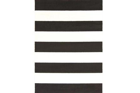 111X150 Rug-Limba Black - Main