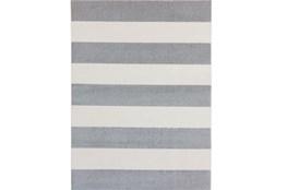 39X60 Rug-Limba Grey