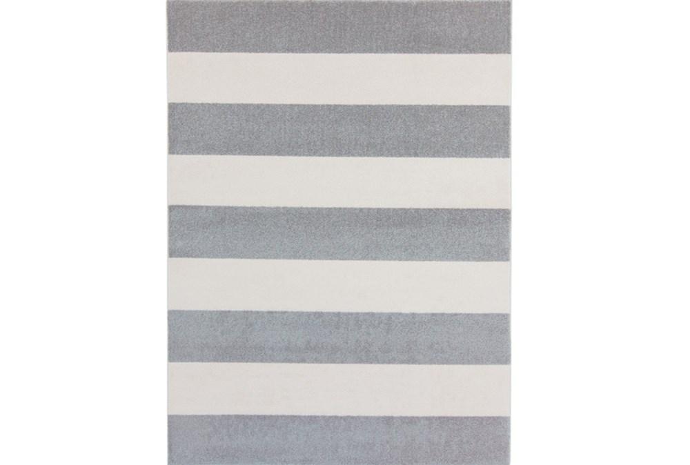 79X114 Rug-Limba Grey