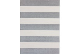 94X123 Rug-Limba Grey