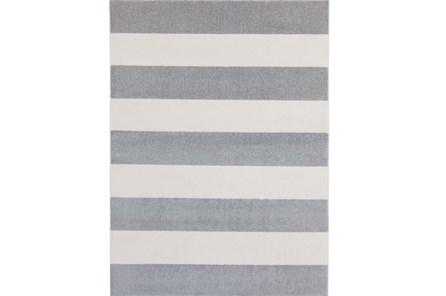 111X150 Rug-Limba Grey