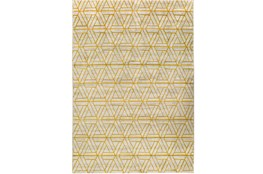 90X126 Rug-Tres Gold