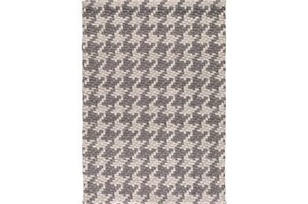 24X36 Rug-Sobu Grey