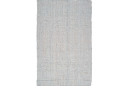 5'x8' Rug-Scurlock Light Grey