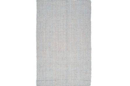 108X156 Rug-Scurlock Light Grey