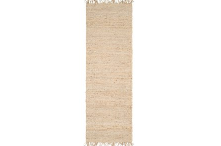 30X90 Rug-Pickett Natural