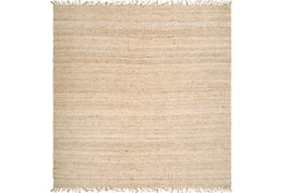 96X96 Square Rug-Pickett Natural