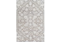 120X168 Rug-Jataka Light Grey