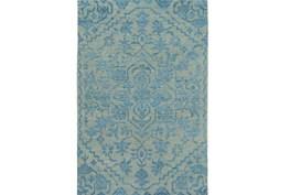 108X144 Rug-Jataka Blue