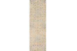 30X96 Rug-Jataka Rust