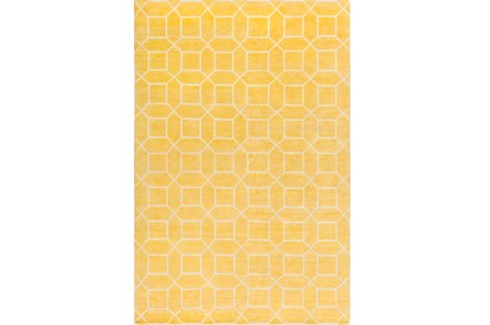 72X108 Rug-Winifred Gold