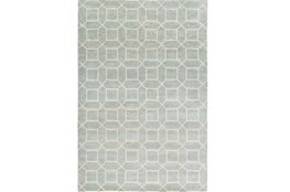 6'x9' Rug-Winifred Light Grey
