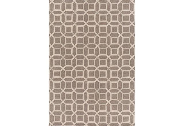 60X90 Rug-Osem Olive - 360