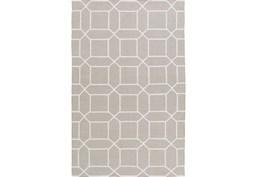 9'x13' Rug-Whitaker Light Grey