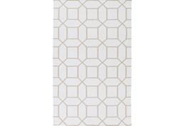 60X96 Rug-Whitaker Ivory/Grey