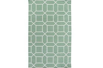 24X36 Rug-Whitaker Sea Foam