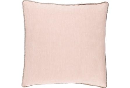 Accent Pillow-Malia Cream 20X20