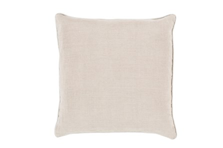 Accent Pillow-Valerie Grey 22X22