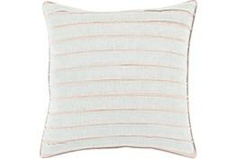 Accent Pillow-Azalea Linen 18X18